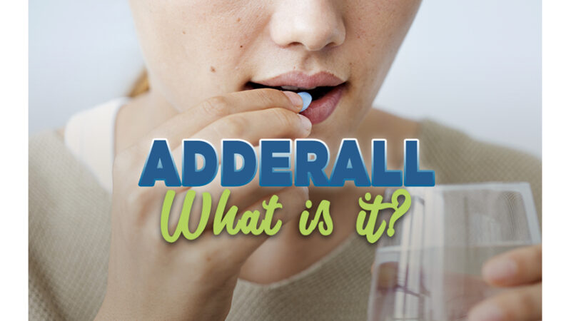 Points To Keep in Mind Before You Buy Adderall Online